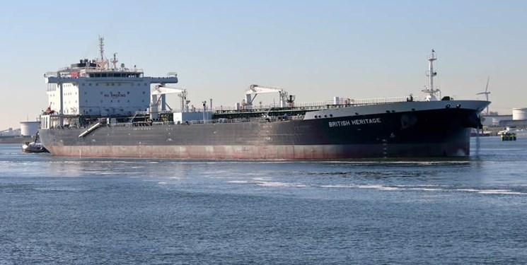 واکنش سپاه به ادعای تلاش برای توقیف نفتکش انگلیسی در خلیج فارس