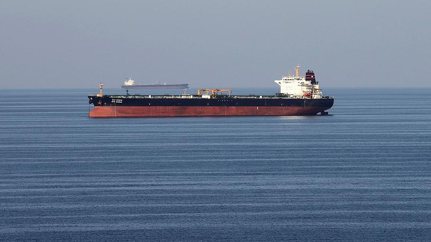 ادعای پنتاگون درباره نزدیک شدن ۵ قایق ایرانی به نفتکش انگلیسی در تنگه هرمز