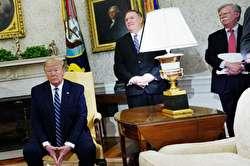 نیوزویک: اگر ترامپ جنگ نمیخواهد، بولتون و پمپئو را نادیده بگیرد