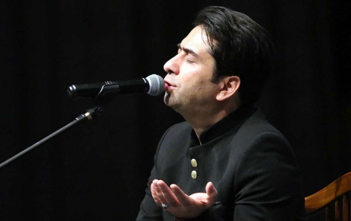 انصراف محمد معتمدی از جشن حافظ