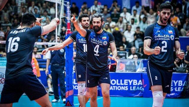 فدراسیون جهانی والیبال: از ایران عذرخواهی نکردیم