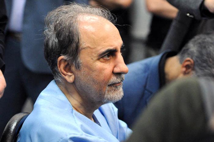 محمود صادقی: شاید نجفی قتل را به گردن گرفته باشد