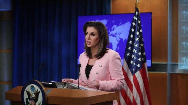 آمریکا: ترامپ مایل است بدون پیششرط با مقامات ایران دیدار کند