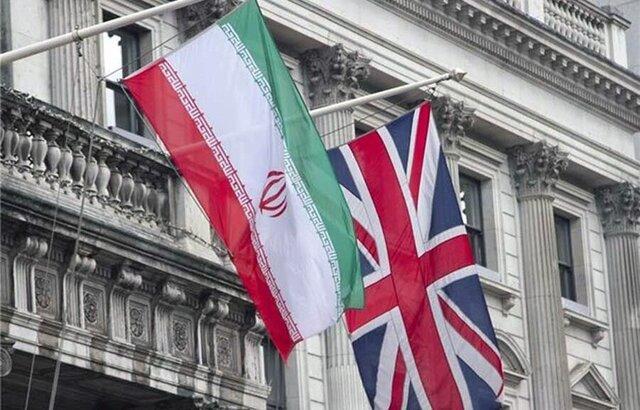 رویترز: انگلیس به دنبال افزایش تنش با ایران نیست