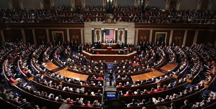 مجلس نمایندگان آمریکا: حمله به ایران بدون مجوز کنگره ممنوع است