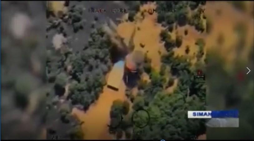 (تصاویر) جزییاتی تازه از عملیات سپاه در کردستان عراق