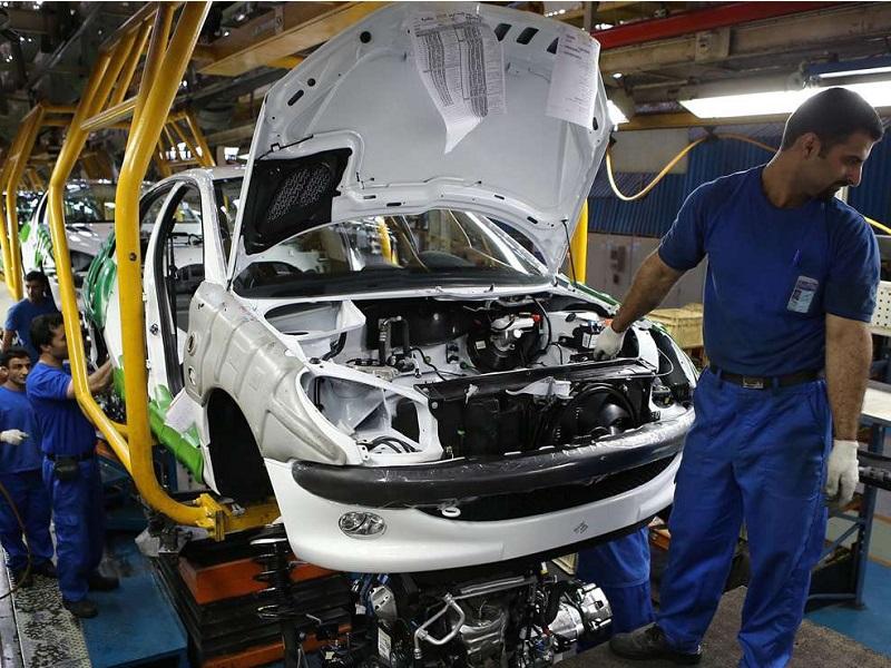 قیمت روز خودرو شنبه ۲۲ تیر؛ پژو ۲۰۶ صندوقدار ۲.۶ میلیون ارزان شد