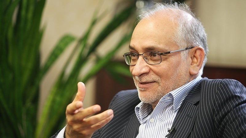 حسین مرعشی: همه سیاسیون ما خوشهچیناند