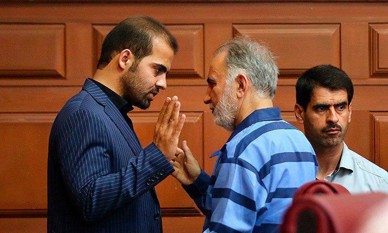 دادگاه محمد علی نجفی؛ اولین جلسه محاکمه نجفی به جرم قتل میترا استاد