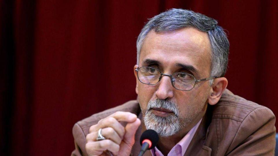 کدام گزینه؛ ادامه برجام یا استعفای روحانی و حضور دولت نظامی؟