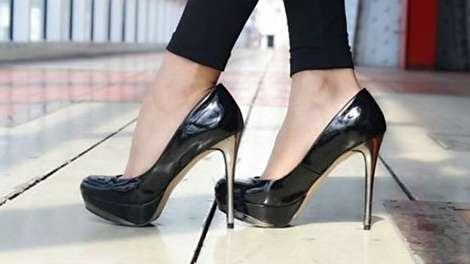 رازهایی درباره کفش پاشنه بلند؛ پاشنهبلندهای مردانه!