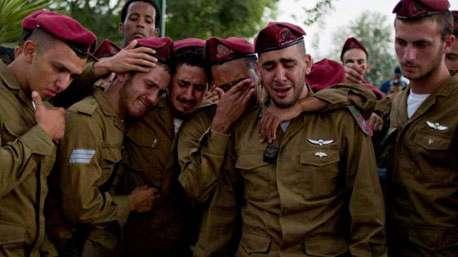 لحظه اسارت دو سرباز اسراییلی که آغازگر جنگ ۳۳ روزه شد