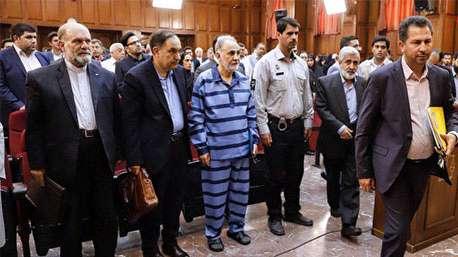 در دادگاه قتل میترا استاد چه گذشت؟