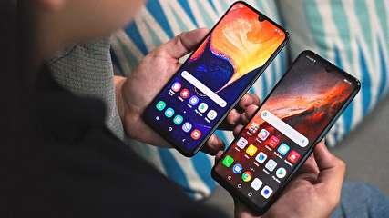 مقایسه P30 Lite و Galaxy A50؛ بهترین گوشی سه تا چهار میلیونی