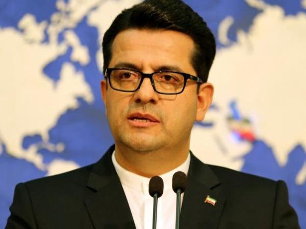 موسوی: ایران هیچ مذاکرهای با آمریکا در هیچ سطحی ندارد