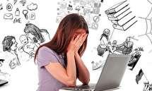 استرس چه علائمی دارد و چگونه میتوانیم استرس را درمان کنیم؟