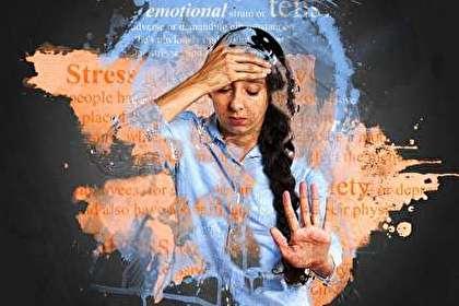 استرس چه علائمی دارد و چگونه میتوانیم استرس را درمان...