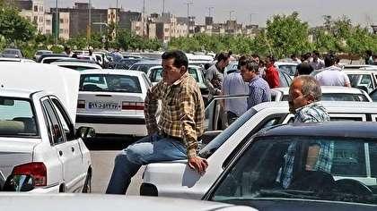 قیمت روز خودرو یکشنبه ۲۳ تیر؛ بازار خودرو به آرامش...