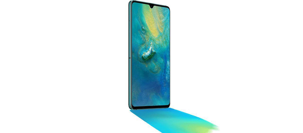 هر آنچه میت 20 ایکس (Huawei Mate 20 X) را از سایرین متمایز میکند
