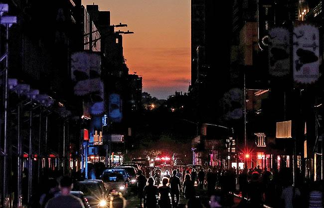 ۵ ساعت تاریک در قلب نیویورک کـار، کـار روسهاست؟
