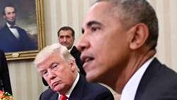 یادداشت لو رفته سفیر بریتانیا؛ ترامپ از لج اوباما از برجام خارج شد!