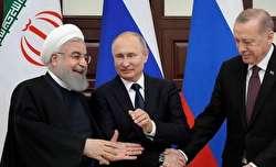 سه دلیل استحکام روابط ایران و روسیه