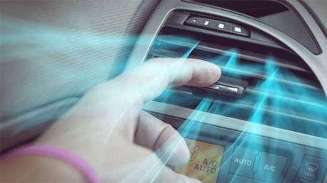 راهنمای استفاده بهینه از کولر خودرو در هوای گرم تابستان