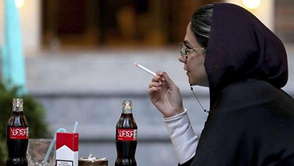 (تصاویر) گزارش یک رسانه آمریکایی از ایران؛ حجاب و عشق به کوکاکولا