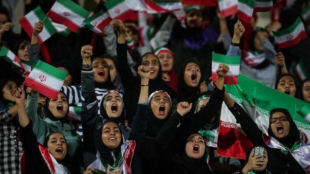 فوتبال ایران در لبه پرتگاه؟!