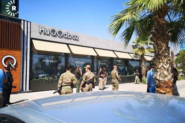 معاون کنسولگری ترکیه در کردستان عراق کشته شد