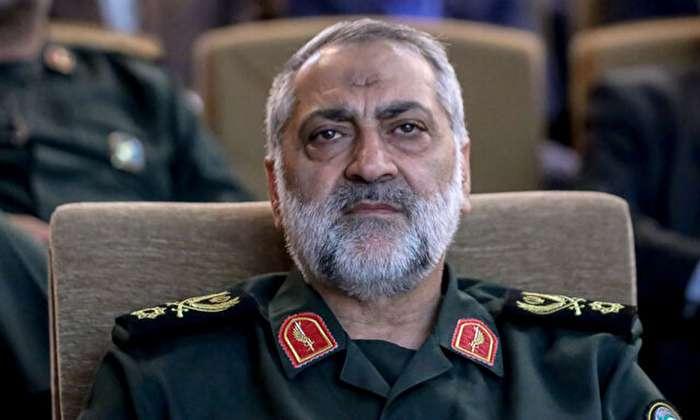 ترامپ: یک پهپاد ایرانی را در تنگه هرمز ساقط کردیم/ ظریف: «سقوط پهپاد ایرانی» در حال بررسی است