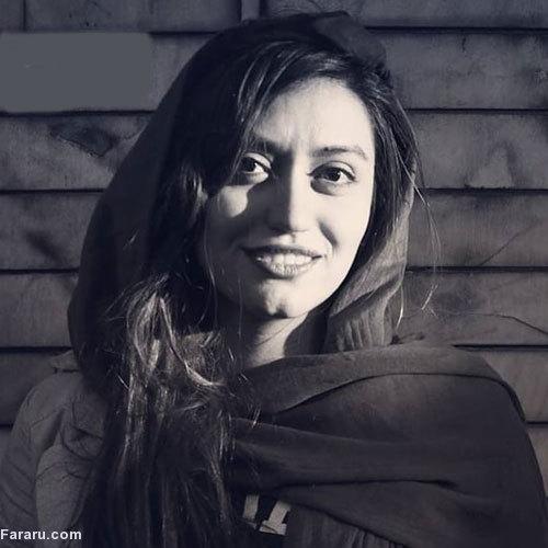 دلارام هاشمی، بازیگر جوان تئاتر ایران درگذشت