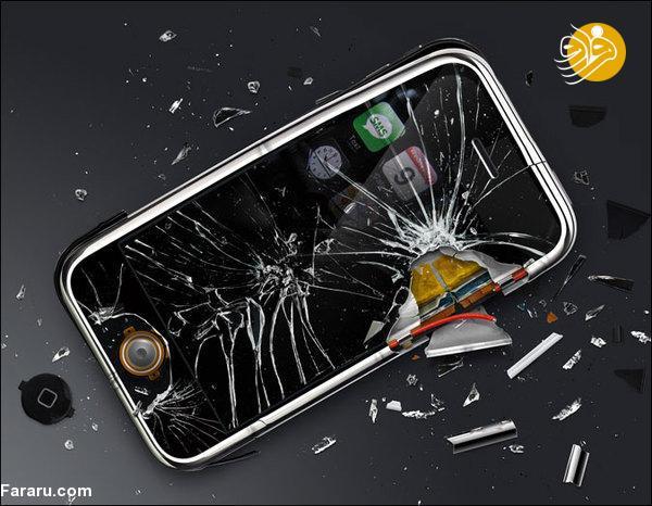 تعمیر موبایل؛ همهچیز درباره مخارج و هزینه تعمیر گوشی موبایل