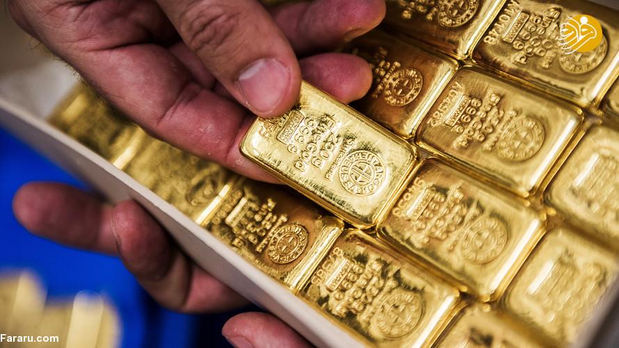 قیمت سکه و قیمت طلا در بازار امروز دوشنبه ۳ تیر ۹۸