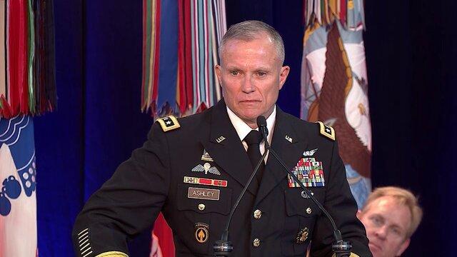 ادعاهای رئیس آژانس اطلاعات دفاعی آمریکا علیه ایران