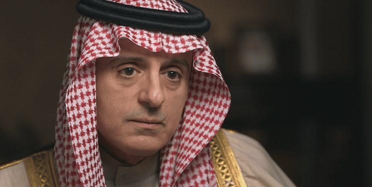 عادل جبیر: باید هر کاری جهت فشار بر ایران انجام داد