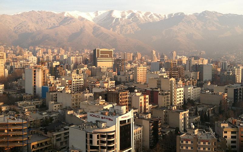 رهن و اجاره خانه در منطقه ۶ تهران