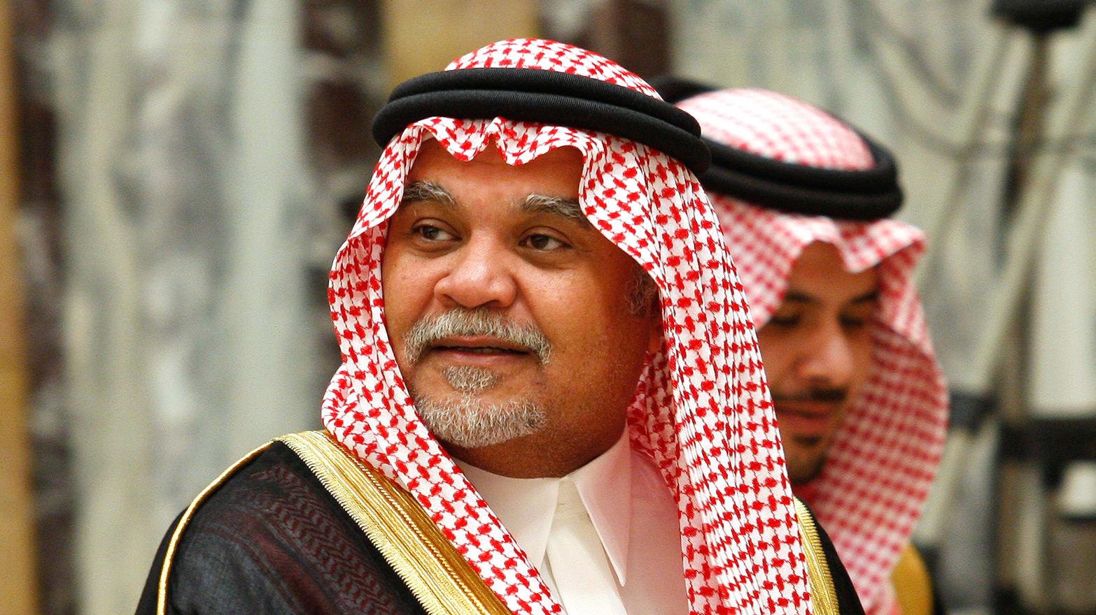 بندر بن سلطان؛ «مردِ در سایه» عربستان