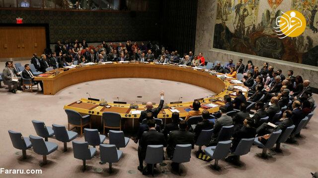 انگلیس از ایران به شورای امنیت شکایت کرد
