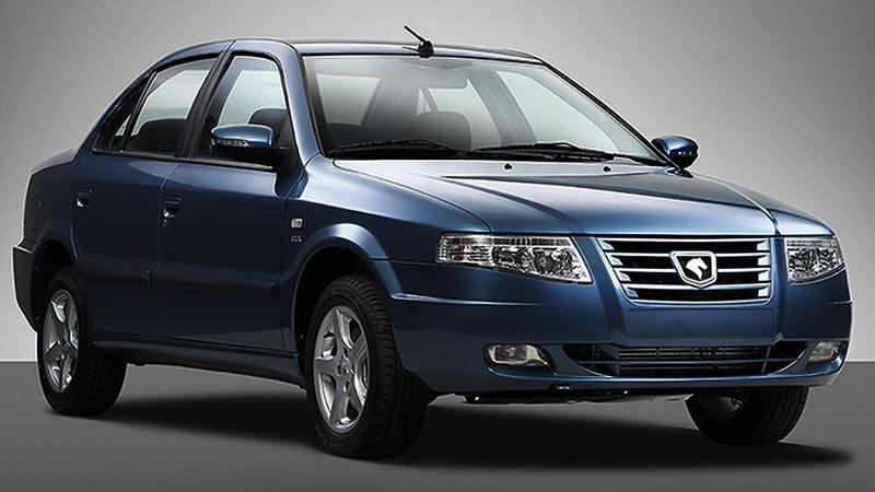 206 تیپ ۵؛ پژو 405 SLX و سورن  EF7 در طرح فروش اقساطی ایران خودرو ویژه ۱ مرداد