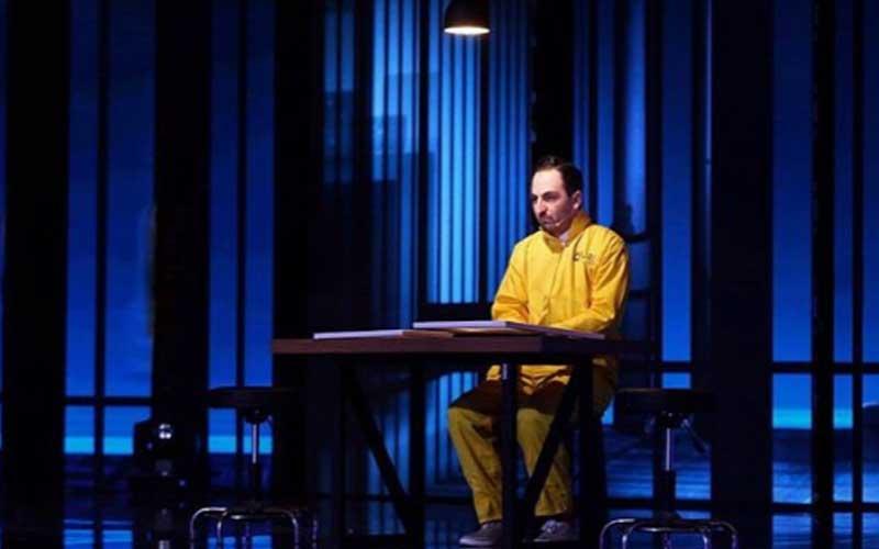 (ویدیو) اجرای دیدنی و پرابهام سعید فتحی روشن در شب سوم مرحله نیمه نهایی عصر