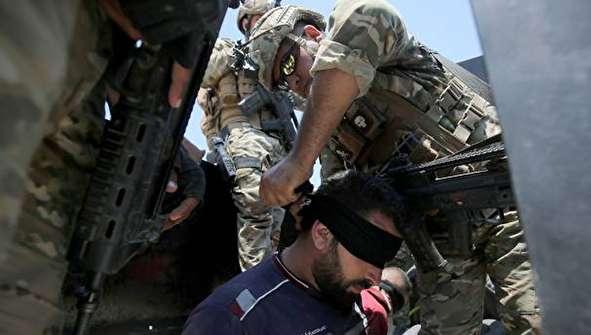 (تصاویر) عملیات نظامی اراده پیروزی نیروهای عراقی علیه داعش