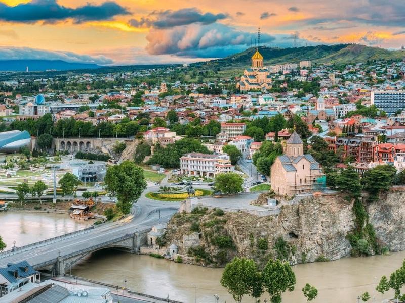 تور گرجستان؛ قیمت سفر به تفلیس و باتومی