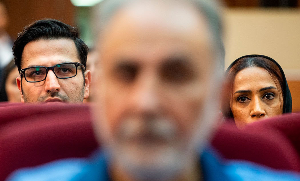 متن و حاشیه سومین جلسه دادگاه محمدعلی نجفی به اتهام قتل میترا استاد
