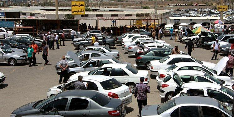 قیمت خودرو در بازار امروز ۴ تیر ۹۸؛ تیبا ۵۳،۶۰۰،۰۰۰ تومان!