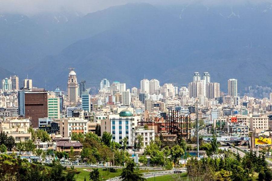 رهن و اجاره خانه در منطقه ۵ تهران