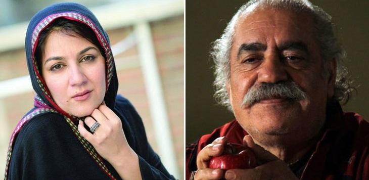 بهزاد فراهانی: شریفتر از ستاره اسکندری چه کسی است