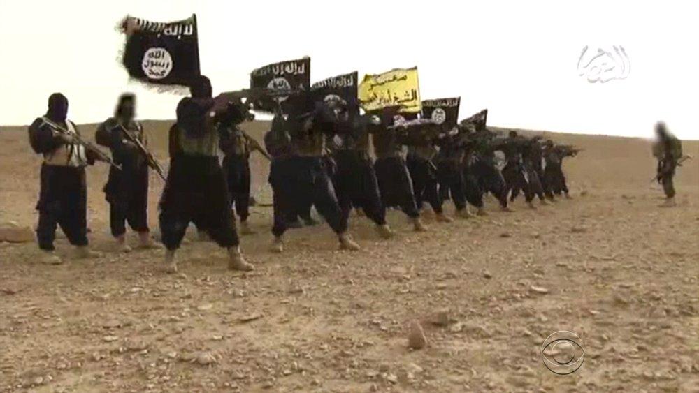 ادعای تازه عربستان درباره دستگیری امیر داعش