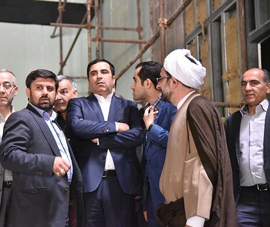 عیسی شریفی؛ از قائم مقام شهرداری تا شایعه اعدام مخفیانه!