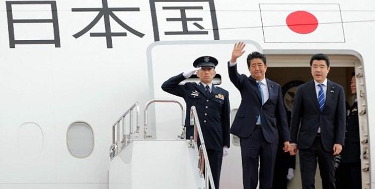 اظهارات تازه شینزو آبه از سفر به ایران